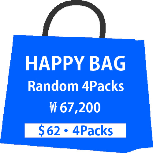 Happy Bag Random4 briefs